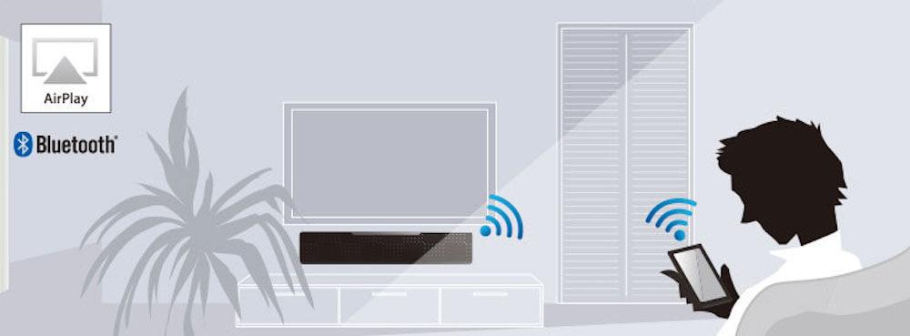AirPlay Soundbar Test und Empfehlungen