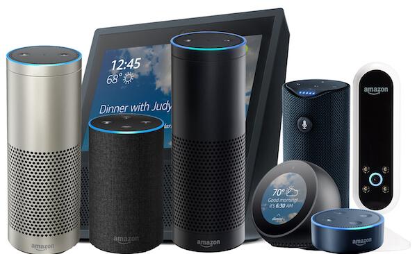 Amazon Echo günstig kaufen