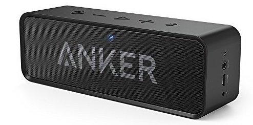 Anker Bluetooth Lautsprecher Erfahrungen und Testbericht