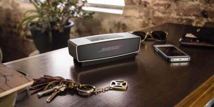 Bose Sound Boxen Test und Empfehlungen
