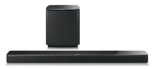 Bose Soundtouch 300 Testbericht