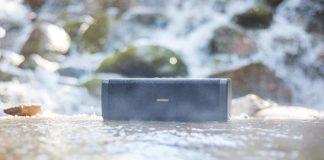 Dockin D Fine Bluetooth Box Test und Erfahrungen