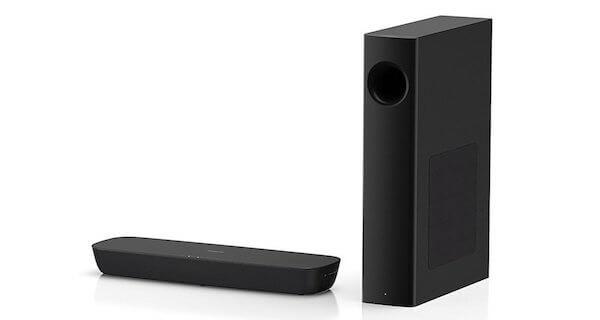 Günstige Panasonic Soundbar kaufen