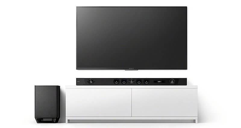 Sony HT-ST5000 Test und Erfahrungen