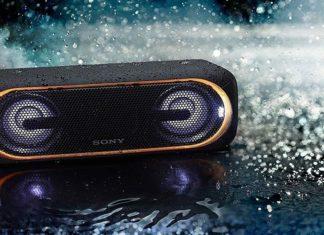 Sony Sound Boxen Test und Empfehlungen