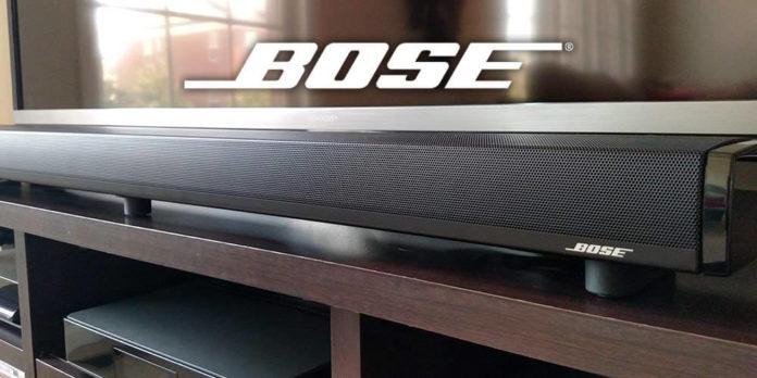 Soundbar Bose Empfehlungen und Test