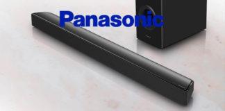 Soundbar Panasonic Erfahrungen und Testbericht