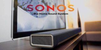 Soundbar Sonos Erfahrungen und Testbericht