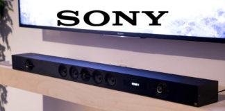 Soundbar Sony Erfahrungen und Testbericht