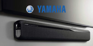 yamaha soundbar kaufen test erfahrungen. Black Bedroom Furniture Sets. Home Design Ideas