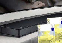 Die besten Soundbars bis 500 Euro