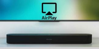 Soundbar mit AirPlay Empfehlungen