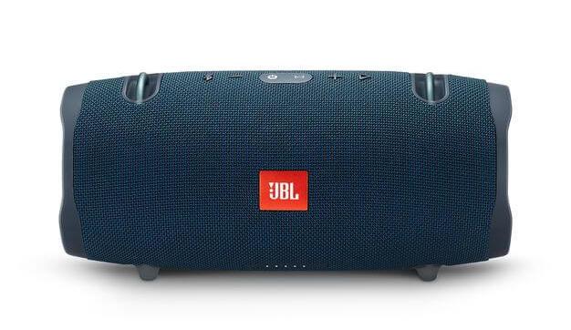 JBL Extreme2 Blau