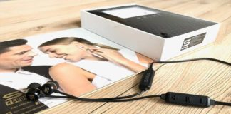Soul Prime Wireless Kopfhörer Test