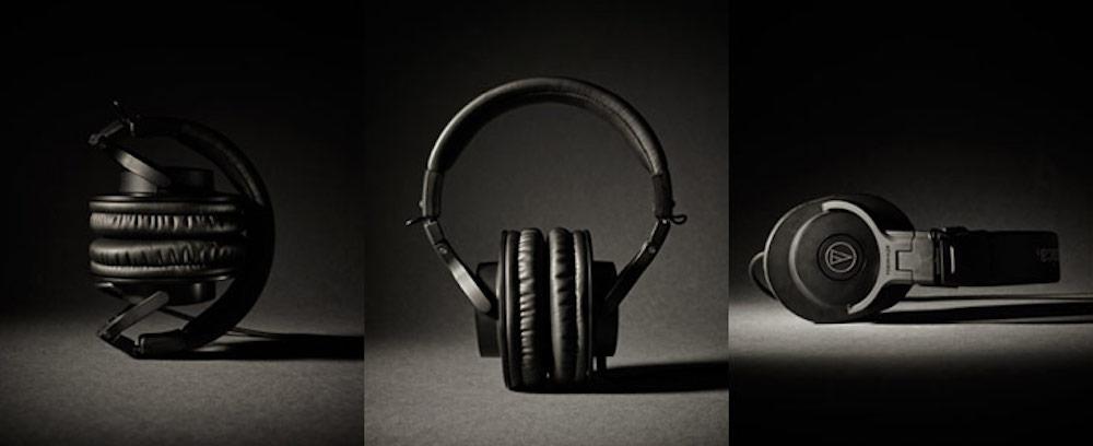 Audio Technica ATH-M30xTest und Erfahrungen