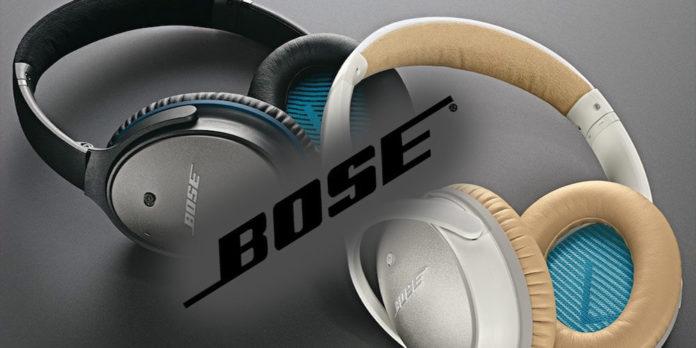 Bose Kopfhörer Test und Empfehlungen