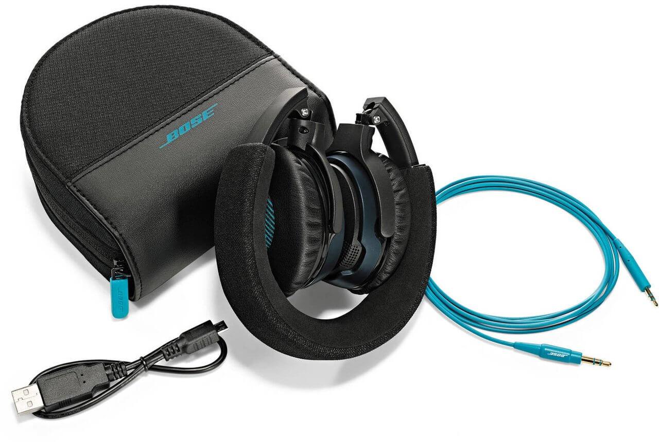 Bose SoundLink On-Ear Test