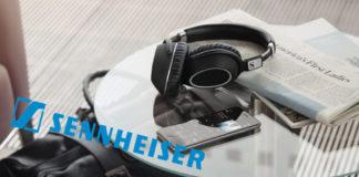Sennheiser Kopfhörer Test und Empfehlungen