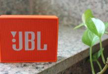 JBL Go Test und Vergleich