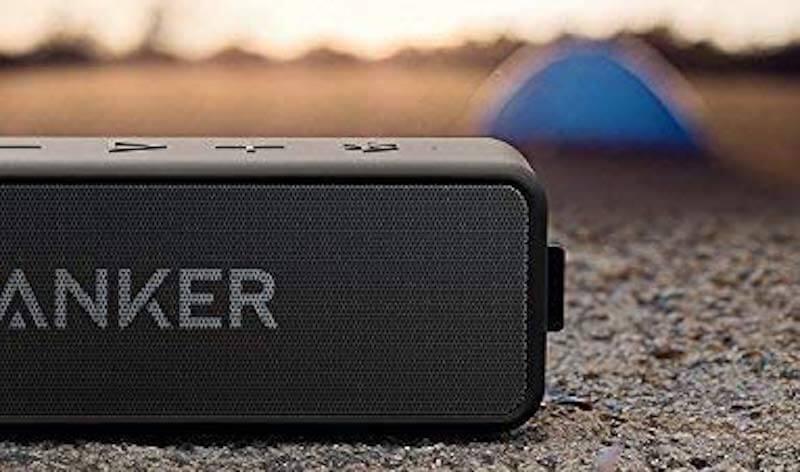 Anker Soundcore 2 Größe
