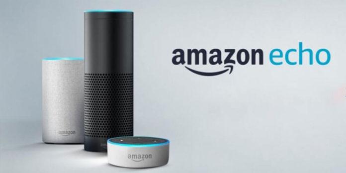 Amazon Echo Bluetooth Lautsprecher Test und Erfahrungen