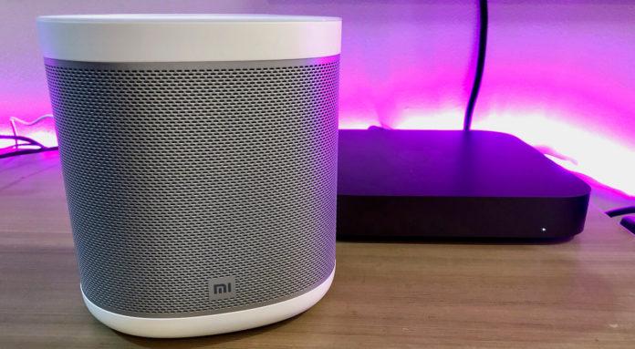 Xiaomi Smart Speaker Test und Erfahrungen